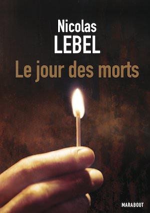 Nicolas LEBEL - Le jour des morts