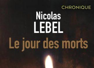 Nicolas LEBEL - jour des morts