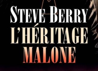 Steve BERRY - Serie Cotton Malone – Tome 12 - heritage Malone