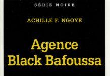 Achille F. NGOYE - Agence Black Bafoussa