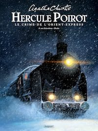 Agatha CHRISTIE - Hercule Poirot - Le crime de orient express