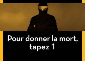 Ahmed TIAB - Pour donner la mort tapez 1