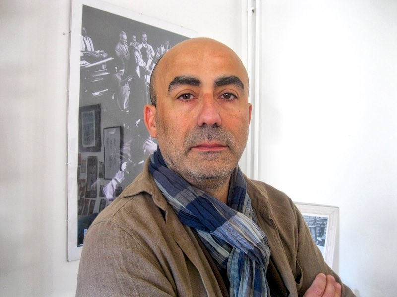 Ahmed TIAB
