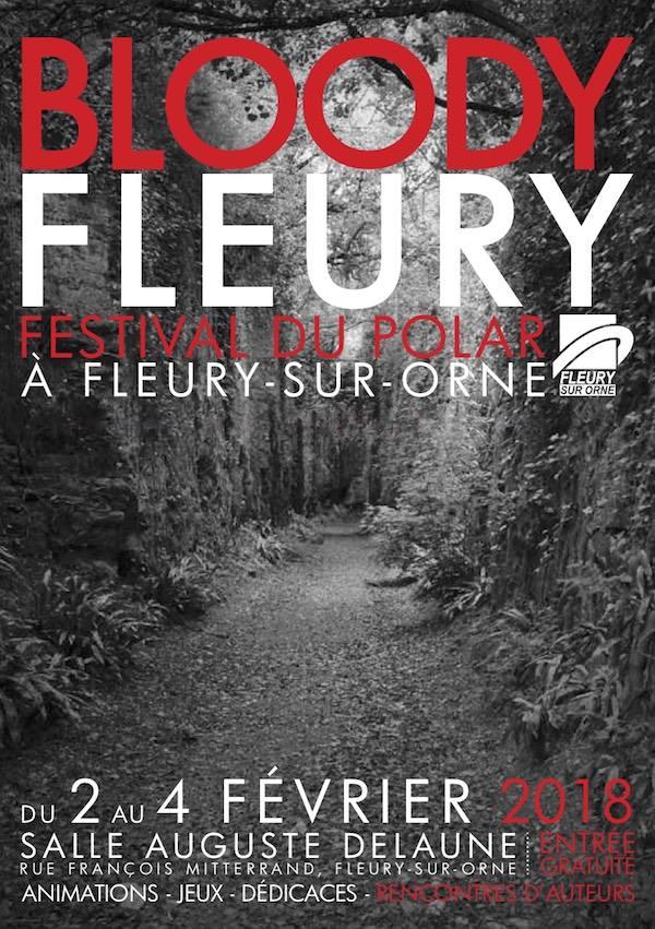 Bloody Fleury 2018