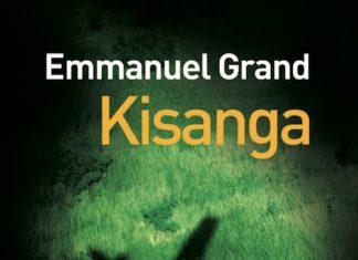 Emmanuel GRAND - Kisanga