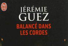 Jeremie GUEZ - Balance dans les cordes