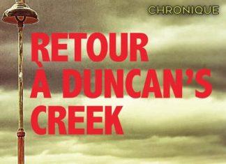 Nicolas ZEIMET - Retour a Duncan s Creek