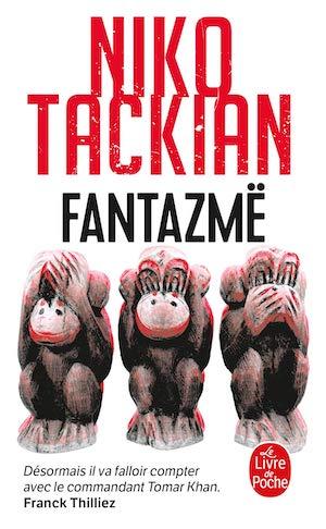 Niko TACKIAN - Fantazme-poche