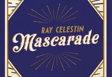Ray CELESTIN - Mascarade