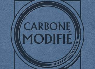 Richard MORGAN - Serie Takeshi Kovacs - 01 - Carbone modifie
