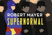 Robert MAYER - Supernormal