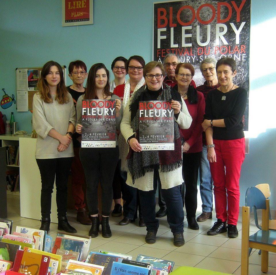 Bibliotheque FLEURY sur ORNE 02