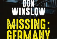 Don WINSLOW - Missing - Germany