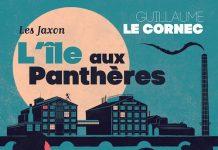 Guillaume LE CORNEC - ile aux pantheres