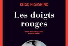 Keigo HIGASHINO - Les doigts rouges -