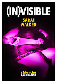 Sarai WALKER -Invisible
