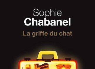 Sophie CHABANEL - La griffe du chat