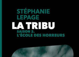 Stephanie LEPAGE - La Tribu – Saison 2