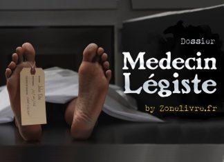 medecin legiste