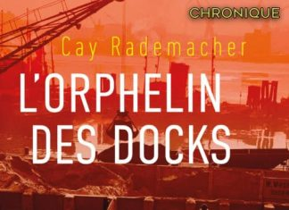 Cay RADEMACHER - orphelin docks