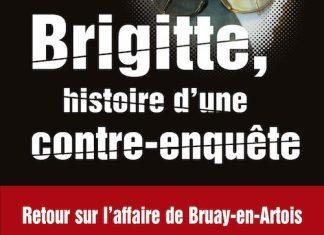 Daniel BOURDON - Brigitte histoire d'une contre-enquete