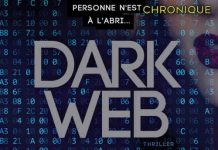 Dean KOONTZ - Serie Jane Hawk - 01 - Dark web