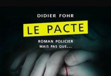 Didier FOHR - Le pacte