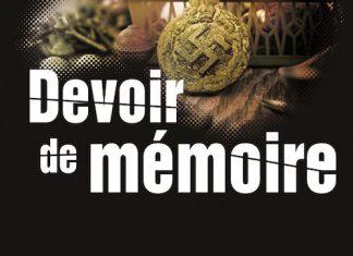Eric DUPUIS - Devoir de memoire