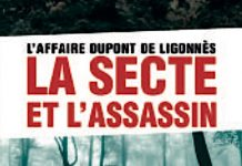 Guy HUGNET - Affaire Dupont de Ligonnes - La secte et l'assassin
