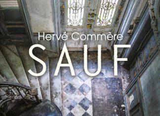 Herve COMMERE - Sauf