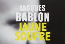 Jacques BABLON - Jaune soufre