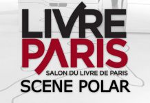 Livre Paris 2018 - scene polar