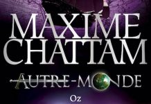 Maxime CHATTAM - Autre-Monde - 05 - OZ