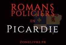 Romans Policiers Picardie