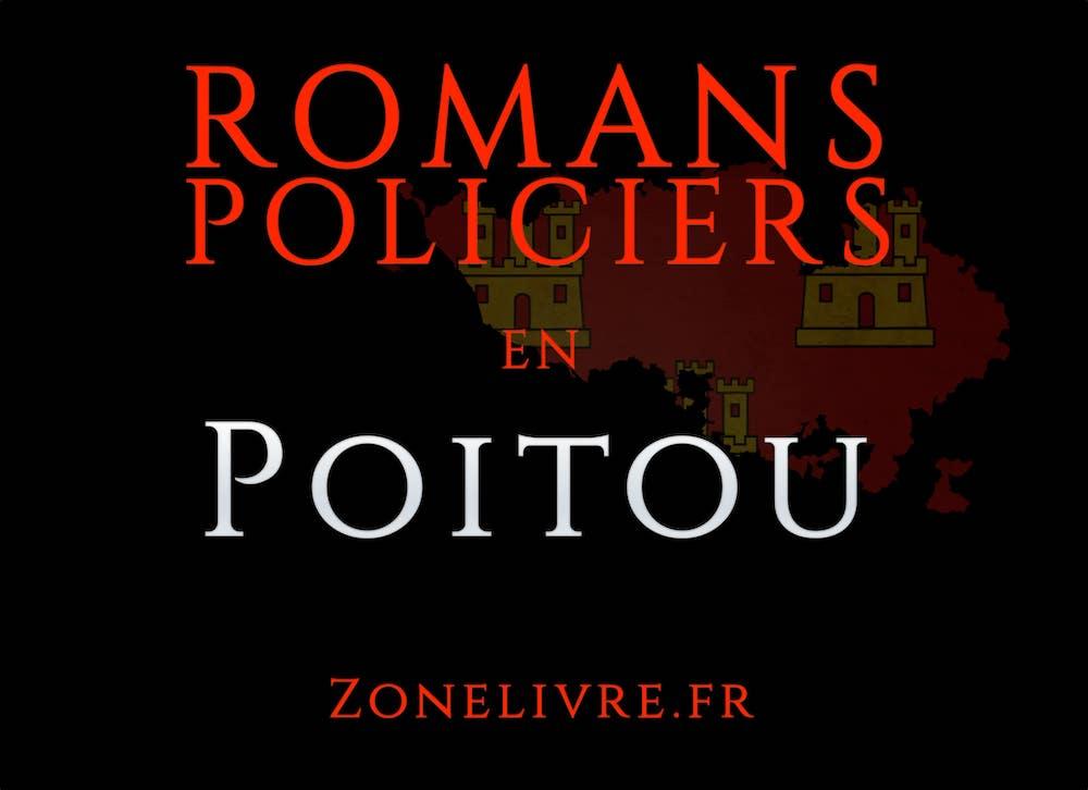Romans Policiers Poitou
