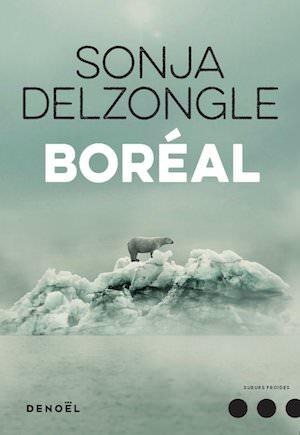 Sonja DELZONGLE-Boreal
