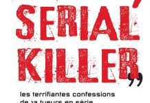 Stephane BOURGOIN - Moi serial killer