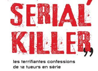 Stephane BOURGOIN - Moi serial killer