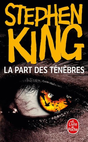 Stephen KING - La part des tenebres