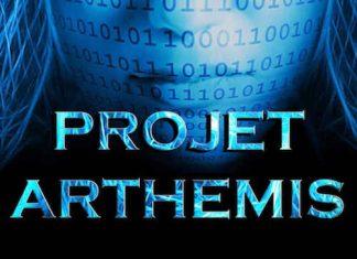 Agneta GERSON - Projet Arthemis