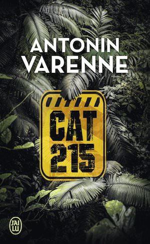 Antonin VARENNE - Cat 215
