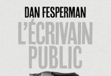 Dan FESPERMAN - ecrivain public