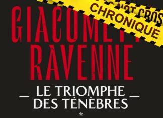 Eric GIACOMETTI et Jacques RAVENNE : Soleil noir - 01 - Le triomphe des ténèbres