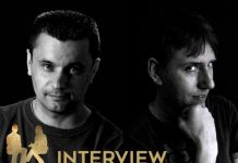 Frederic LIVYNS et JB LEBLANC interview