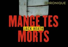 Jack HEATH : Mange tes morts