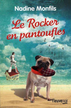 Nadine MONFILS - Rocker en pantoufles
