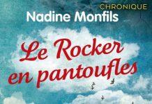 Nadine MONFILS : Rocker en pantoufles