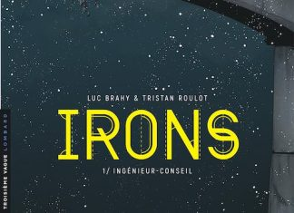 Tristan ROULOT et Luc BRAHY - Irons -01