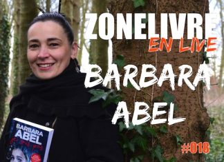 Zonelivre en Live - 18 - Barbara abel