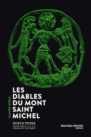 Claude MERLE - Les diables du Mont-Saint-Michel